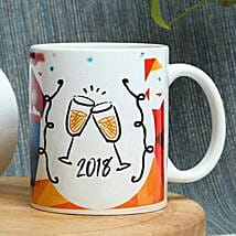 Cheers On The Eve: New Year Gifts for Her