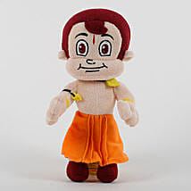 Chhota Bheem Soft Toy: Send Soft Toys for Kids