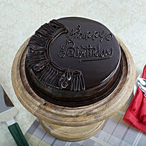 Choco Celebration Cake: Cakes to Dharamsala