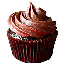 Chocolate Cupcakes: Send New Year Cakes to Kanpur