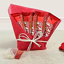 Chocolate Memories: Tikka Gifts for Bhai Dooj