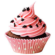 Chocolate Star Cupcakes: Cake Delivery in Kuttipuram