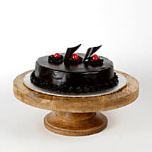 Chocolate Truffle Cream Cake: Cakes to Gwalior