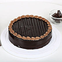 Chocolate Truffle Royale: Cake Delivery in Dharamsala