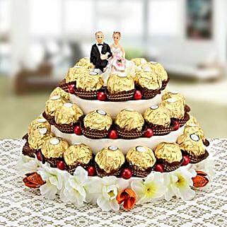 Chocolates and You: Ferrero Rocher Chocolates
