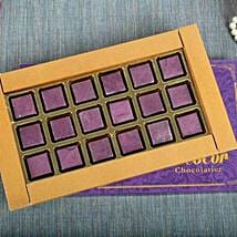 Chocolaty Box of Happiness: Gifts for Girls