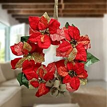 Christmas Carnival Wreath: Christmas Gifts? Delhi