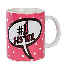 Coffee Luvs Company: Gifts for Sister