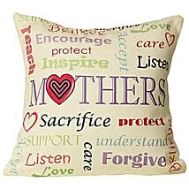 Comfort Love For Mom: Send Home Decor to Hyderabad