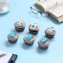 DAD Special Cupcakes: Fathers Day Cupcakes