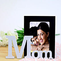 Dearest Mom Personalized Frame: Send Gifts to Itanagar