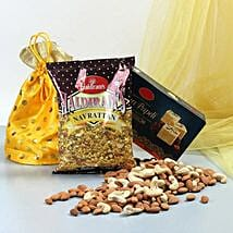 Delicious Delights: Send Diwali Gifts to Gwalior