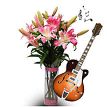 Delightful and Musical Surprise for Beloved: Experiential Gifts