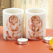 Divine Candles: Send Diwali Gifts to Aligarh