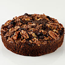 Dry Cake With Dates & Walnuts: Cake Delivery in Koriya