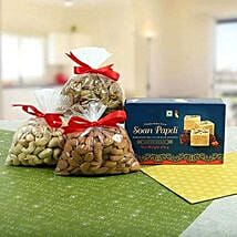Dry Fruits Diwali Combo: Diwali Gifts for Clients