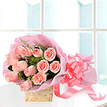 Elegance: Mothers Day Flowers Thane