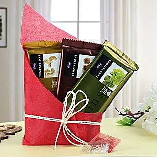 Embedded With Love: Send Bhai Dooj Gifts to Ahmedabad