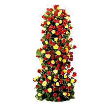 Endless Love: Mothers Day Flowers Thane