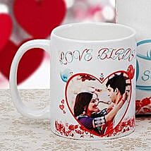 Essence of Affection: Send Personalised Mugs for Her