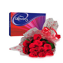 Evoke warm Feelings: Valentine Flowers Tirupur
