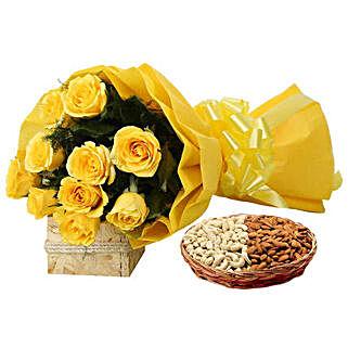 Feeling Of Gaiety: Pohela Boishakh Gifts