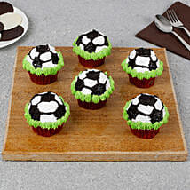 FIFA Special Cup Cake: Cakes to Thrissur