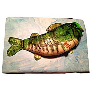 Fish Cake: