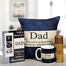 For My Wonderful Dad: Buy Greeting Cards