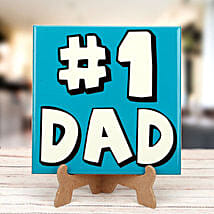 For The Best Dad: Gifts to Udgir