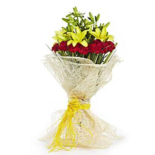 Fresh start: Send Lilies to Lucknow
