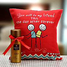 Friendships day with Yardley: Perfumes for Friendship Day
