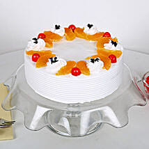Fruit Cake: Mothers Day Gifts Nagpur