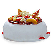 Fruit Of Forest: Birthday Cakes Ranchi