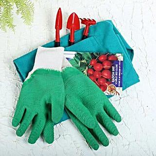 Get Ur Helping Hand: