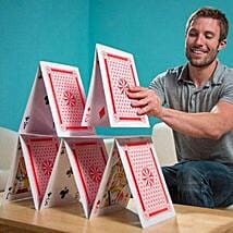 Giant Playing Cards: Unusual Gifts