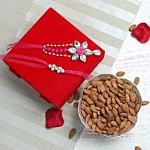 Gift For Bhabhi N Bhaiyya: Send Rakhi to Ambernath