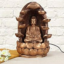 Giver Of Peace And Stability: Buddha Collection