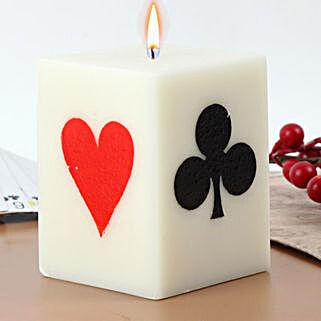 Gleaming Diwali: Send Candles