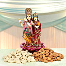 Godly Affection: Send Handicraft Gifts to Delhi