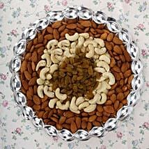 Going Gaga over Nuts: Karwa Chauth Gifts Jaipur