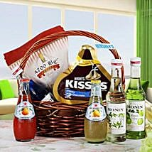 Gourmet of Love: Gift Baskets to Chennai