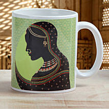 Gracious Coffee: Rakhi With Mugs