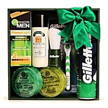 Grooming Kit For Him: