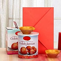 Gulp With Smile: Send Diwali Gifts for Friend