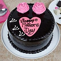Happy Mothers Day Chocolate Cake: Mothers Day Best Seller Gifts