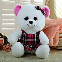Happy The Bear: Soft toys for Friendship Day