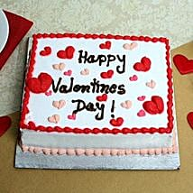 Happy Valentines Day Cake: Cakes to Kottakal
