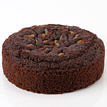 Healthy Sugar-Free Chocolate Dry Cake- 500 gms: Cake Delivery in Bongaigaon