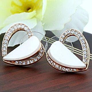 Hearty Desires: Valentines Day Jewellery